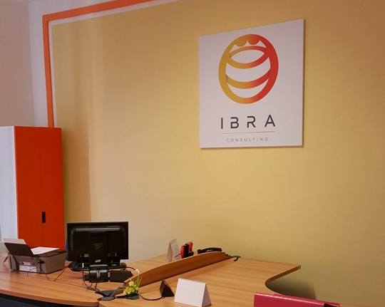 Ibra Consulting Office